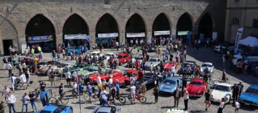 Bergamo Historic Gran Prix: edizione 2019
