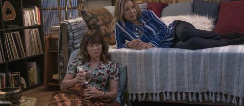 """""""Disque amiga para matar"""" está disponível na Netflix. (Reprodução/Netflix)"""