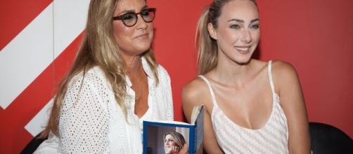 Domenica In, Cristel Carrisi scrive alla mamma Romina: 'Ti amo anche quando non ci sei'.