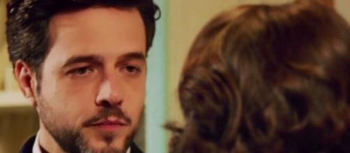 Il Paradiso delle signore, replica 11^ puntata: Cesare sospetta di Nicoletta.