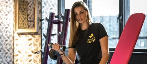 Ivana Mrazova sul ritorno in Italia: 'Non era facile, c'erano tanti ostacoli'.