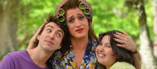 O filme 'Minha Mãe é uma Peça' foi inspirado na mãe do ator Paulo Gustavo, Dona Hermínia conquistou o público. (Arquivo Blasting News)