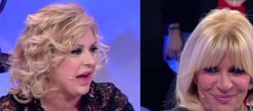 Uomini e Donne anticipazioni 11 maggio 2020, Tina a Gemma: 'Sei falsa'