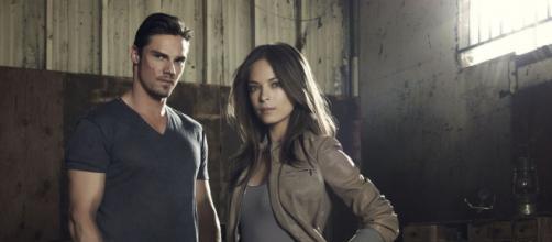 A série 'A Bela e a Fera', de 2012, contou com 70 episódios divididos em 4 temporadas . (Arquivo Blasting News)
