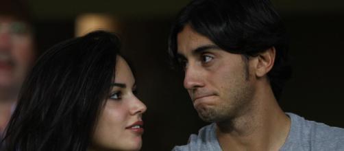 Alberto Aquilani e Michela Quattrociocche si sono lasciati.