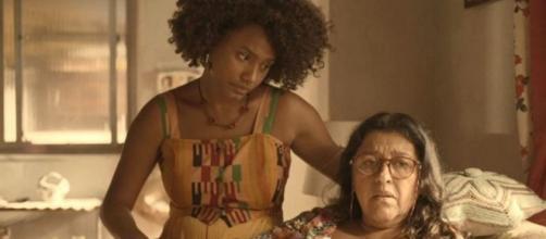 'Amor de Mãe' deve voltar após pandemia. (Reprodução/TV Globo)