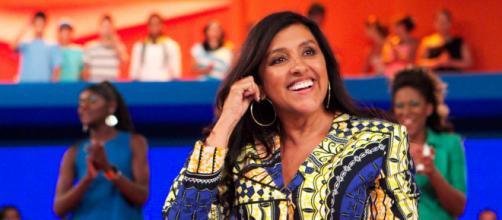Atriz Regina Casé se destacou na TV. (Arquivo Blasting News)