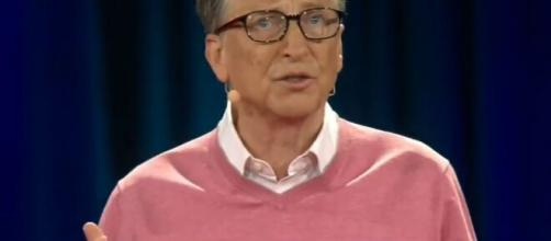 Bill Gates anuncia que la vacuna contra el coronavirus no será tan rápida