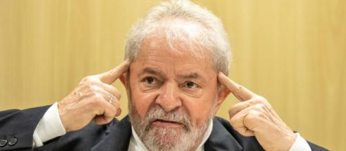 Bolsonaro está induzindo os brasileiros à morte', diz Lula (Fonte: Blasting News)