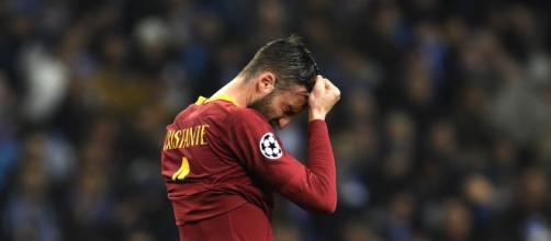 Calciomercato Juventus, anche Cristante sarebbe nel mirino di Paratici.