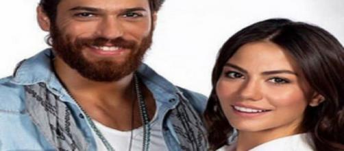 Can Yaman a metà giugno dovrebbe tornare su Canale 5 nella serie tv 'Erkenci Kuş'.