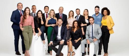CNN Brasil faz nova dança das cadeiras entre apresentadores e promove comentarista. (Arquivo Blasting News)
