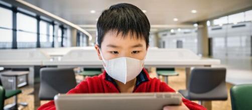 Coronavírus: aulas retornam na China. (Arquivo Blasting News)