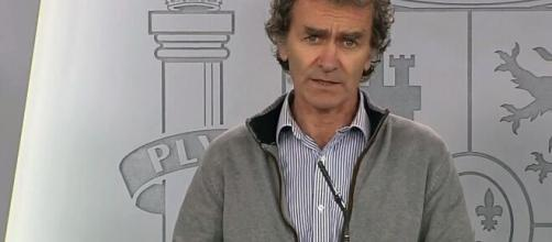 Fernando Simón advierte de nuevos brotes de coronavirus