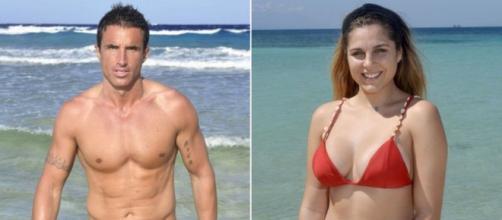 Hugo e Ivana la única pareja de este Supervivientes 2020 llena de polémica