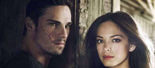 Já finalizado, o seriado 'A Bela e a Fera' não se popularizou tanto no Brasil. (Arquivo Blasting News)