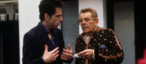 Jerry Stiller es siempre recordado por su papel en la serie 'Seinfeld' - expansion.mx