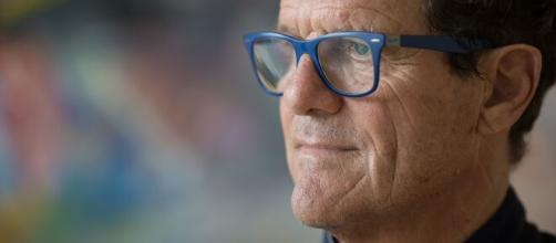 Juventus, Capello: 'Calciopoli ci ha tolto scudetti che ha regalato ad altri'