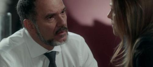 Luto volta a ser mostrado em 'Totalmente Demais'. (Reprodução/TV Globo)
