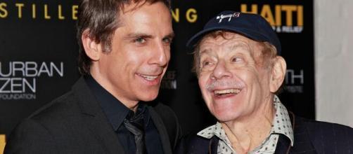 O comediante Jerry Stiller morreu aos 92 anos. (Arquivo Blasting News)