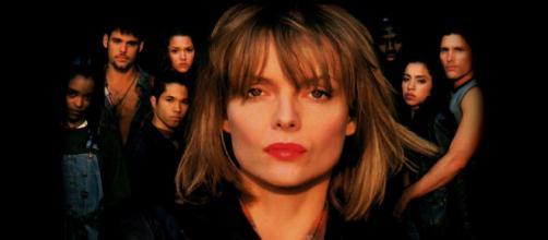 O signo de 5 celebridades do filme 'Mentes Perigosas'. (Arquivo Blasting News)
