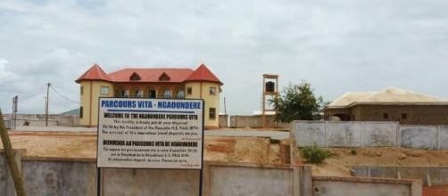 Parcours Vita de Ngaoundéré (c) Mindef