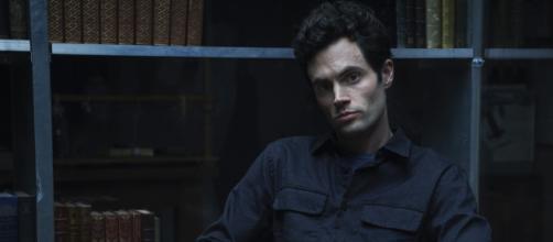 """Penn Badgley foi o protagonista da série """"Você"""". (Reprodução/Netflix)"""