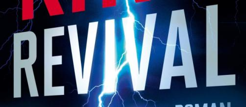 """Revival"" di Stephen King diventa un film"