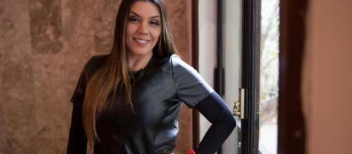 """Simony reclama de ciúme do filho: """"Nem preciso de marido para tomar conta"""". (Arquivo Blasting News)"""