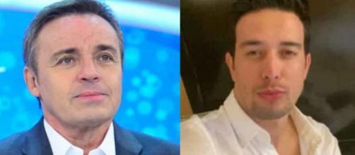 Suposto ex-companheiro de Gugu Liberato fala pela primeira vez. (Arquivo Blasting News)