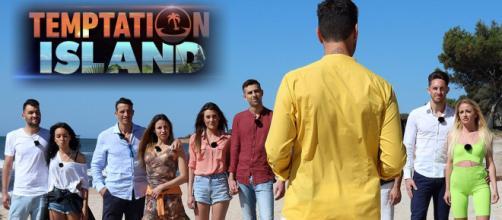 Temptation Island confermato nel palinsesto: nuova edizione da giugno ogni giovedì sera.