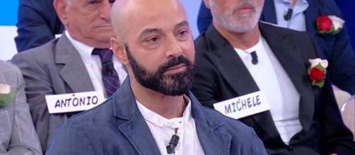 U&D, Fabrizio Cilli attacca Maria De Filippi: 'Mi ha deluso'.