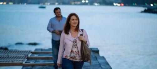 Vivi e lascia vivere, trama 4^ puntata: Renato Ruggero è vivo e torna a Napoli con Giada
