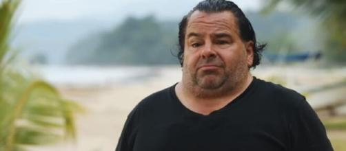 '90 Day Fiance' star, Big Ed decries 'fame wh*re' tag. [Image Source: TLC/ YouTube]