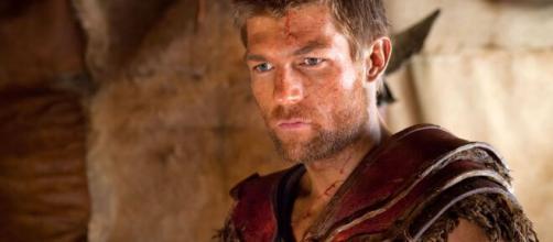 A série 'Spartacus' com 39 episódios. (Arquivo Blasting News)