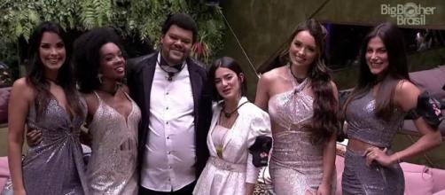 'BBB20' foi um sucesso. (Reprdução/TV Globo)