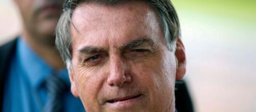 Bolsonaro diz que espera que seja extraído do vídeo a parte que interessa ao inquérito. (Arquivo Blasting News)