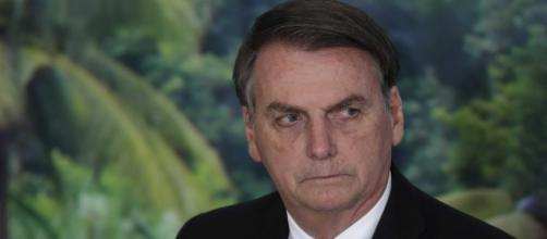 Bolsonaro rebate alguns governadores. (Arquivo Blasting News)