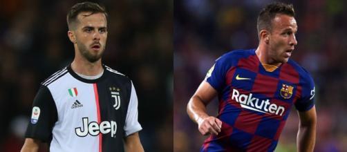Calciomercato Juventus: lo scambio Arthur-Pjanic si avvicina