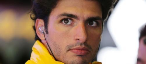 Carlos Sainz Jr. sarà il nuovo pilota Ferrari a partire dal 2021