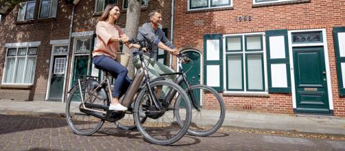 Le Covid-19, 'un accélérateur' pour le vélo et Holland Bikes (Crédit instagram/hollandbikes)