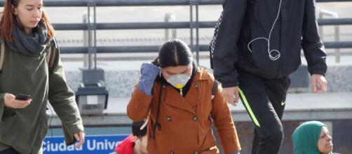 Malas noticias: Corea del Sur sufre un rebrote del coronavirus