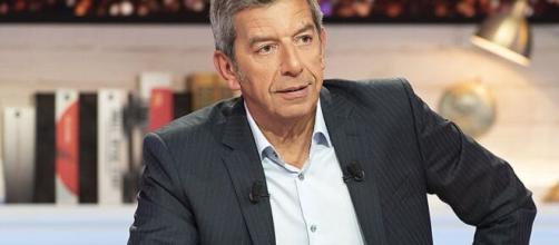 Michel Cimes de retour à la télé il se fait clasher - photo capture d'écran interview