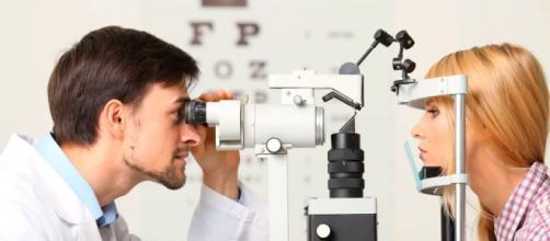 Novo coronavírus pode penetrar pelo olhos. (Arquivo Blasting News)