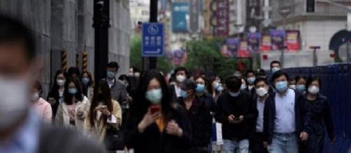 Nuevo foco infeccioso del coronavirus en Wuhan.