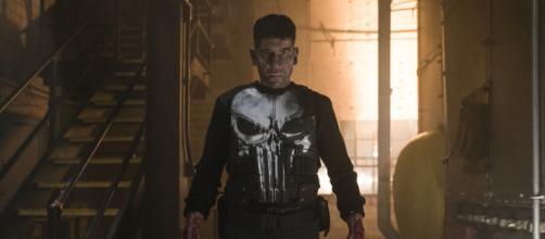 'O Justiceiro' fez grande sucesso, sobretudo em sua primeira temporada. (Arquivo Blasting News)