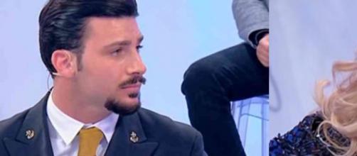 U&D, Nicola Vivarelli accusato da un'altra presunta ex