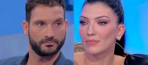 Uomini e Donne: Veronica e Giovanni non convincono come coppia