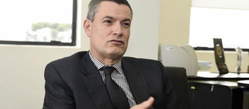 """Valeixo diz que Bolsonaro queria trocá-lo por alguém com """"mais afinidade"""". (Arquivo Blasting News)"""