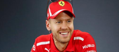 Vettel e la Ferrari si separano a fine 2020.